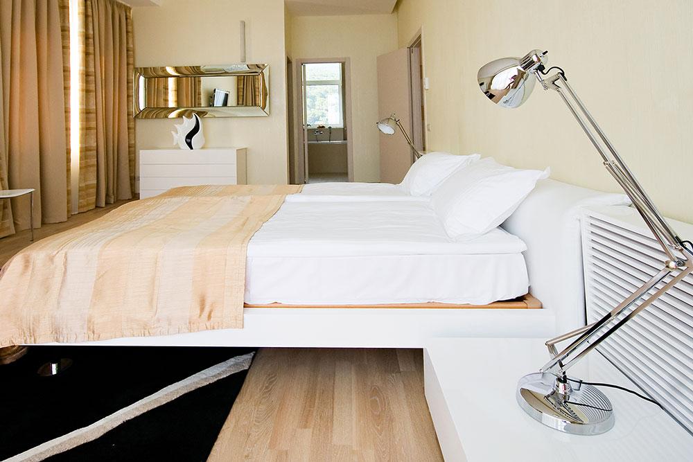 Апартамент VIP